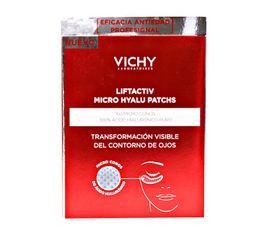 Vichy Lifactiv mico hyalu filler patchs (2 parches)