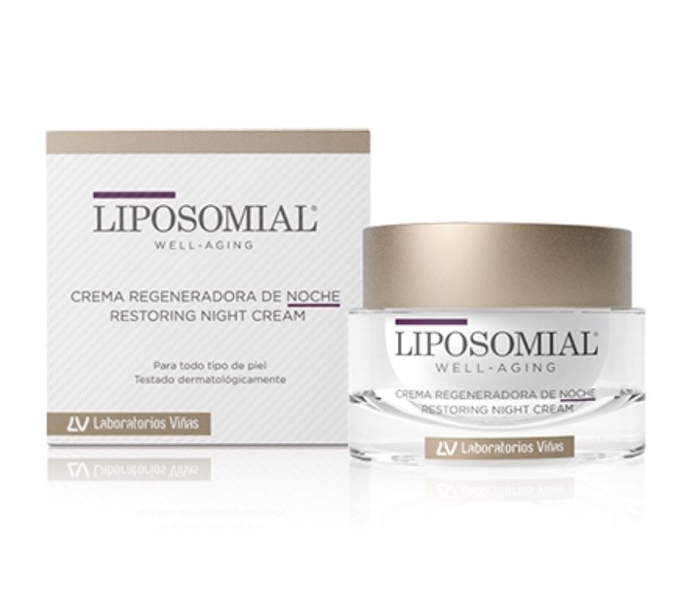 Liposomial well-aging
